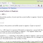 emacsメジャーバージョンアップに振り回されたキーバインド