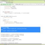 Windowsでwgetを気分良く使うのに Win32 API と Python の助けを借りる