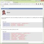 Wordpress での自動パラグラフやらバッククオートがcodeになったりやらを無効化