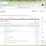 GitHub の WEB インターフェイスだけで upstream に追従