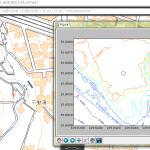立体地形図を手作りしてみようかな、っと(4)