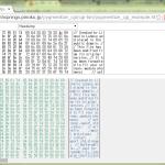 hexdump を syntax highlighting して何が嬉しいの?