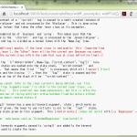 GNU wdiff の Pygments lexer