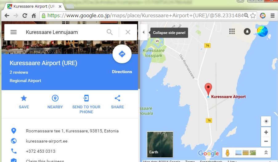 kuressaare_estonia