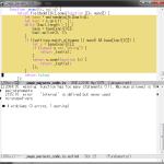 javascript: ESLint の max statements のデフォルト10は…