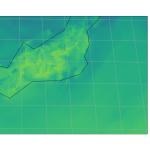 mpl_toolkits.basemap 開発はストップ、cartopy 使えやヲラ、てことなので (2) – resolution